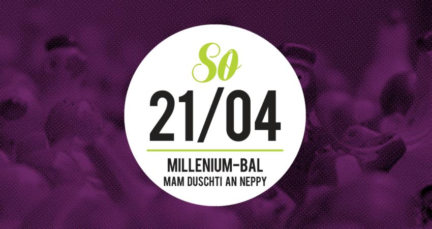 Millenium-Bal