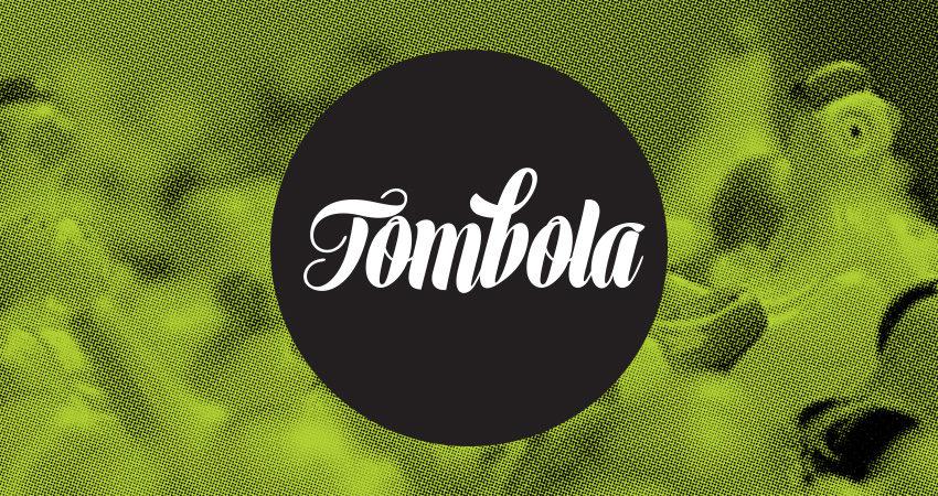 Tombola 2017