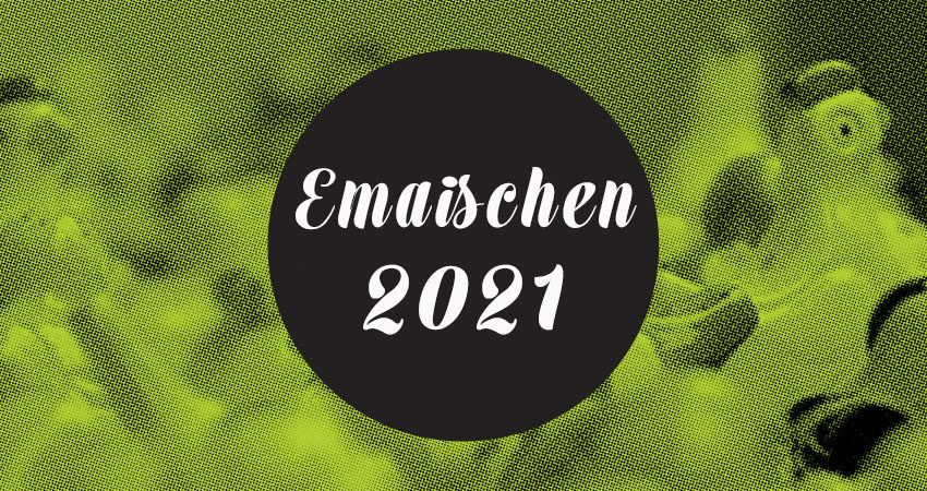 EMAISCHEN 2021