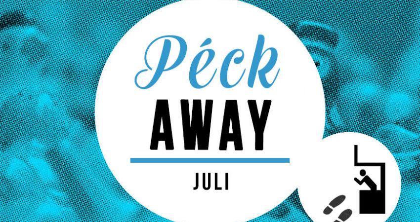 Péck-Away