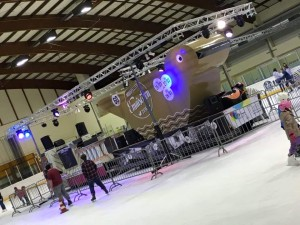 Fuesend on Ice 2