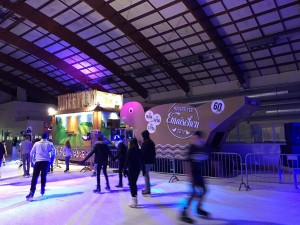 fuesend on ice 2017